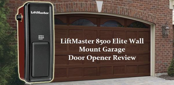 Side Mount Garage Door Openers Liftmaster Picture Album - Images ...